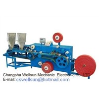 Auto Knitting & Packaging Machine