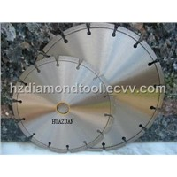 diamond blade, diamond saw blade