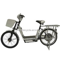 Electric Mountain Bicycle (WL009)