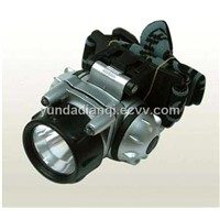 High Power Headlamp YD-81W+2