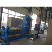 Intermediate Wire Drawing Machine with Continous Annealer