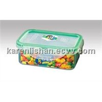 Lock Food Container (H3660)