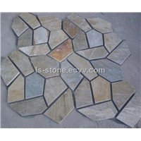Meshed Stone (LS-13)