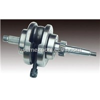 motorcycle crank shaft