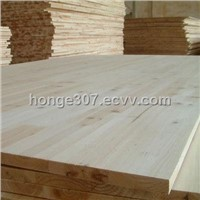 Paulownia Jointed Boards