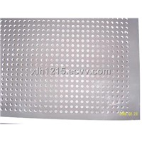 Perforated Sound Absorbing Board