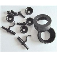 plastic moulded part,plastic moulding part