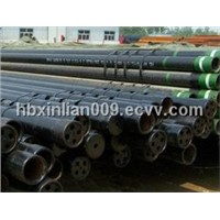 seamless steel oil pipe