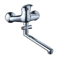 Single Lever Sink Multi Mixer
