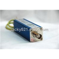 Single Video Surge Protection Device
