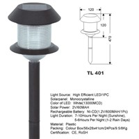 Solar LED Garden Light (TL 401)