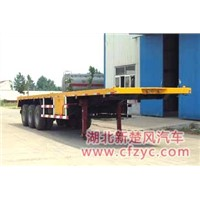 trailer,semi-trailer,low-bed trailer, Flatbed Container Semi-trailer,semi tank trailer,caravan
