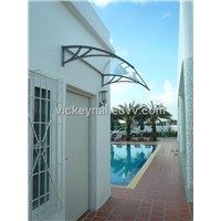 Window Awning (M1500A-L)