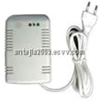 Wireless & Wire Gas Detector