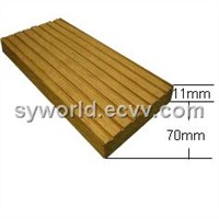 Wood & Plastic Boards