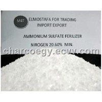 High Quality Egyptian Ammonium Sulfate