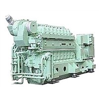 Diesel Engine Type - A20, S20, S20U, A/AT25