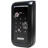 PXR-82 Proximity Reader with Sensitive Touch Keypad