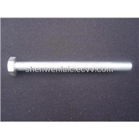 Hex Head Bolt DIN933