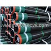 Stainless Steel Casing Pipes & Tubes