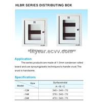 Distributing Box (HLBR)