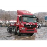Tractor truck/towing truck/HOWO 6*2 336PS