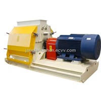Wide Hammer Mill