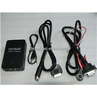 iPod or iphone Adapter for Car