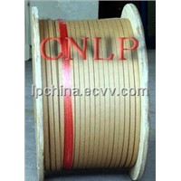 Paper Wrapped Aluminum Wire