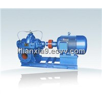 SBS Series Axially Split Casing Pump