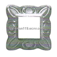 Stamping bottom cover