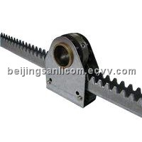 Rack & Pinion System