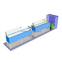 Direct Block Ice Making Machine