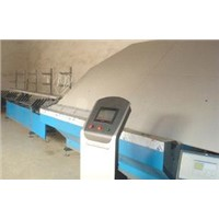 LWJH2000 Automatic Bar Bending Machine