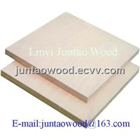 2440*1220mm Poplar Fancy Plywood(4feet*8feet)
