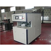 SQTS-120 CNC Cleaning Machine for PVC Window and Door