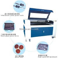 Laser Cutting Machine (OL-960C)