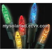 Solar Icicle M5 String Light