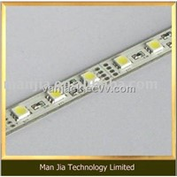 0.3w 5050 LED Rigid Bar Aluminum Base