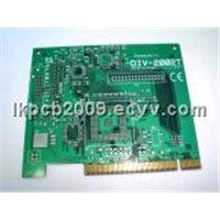 10L Golden Finger PCB