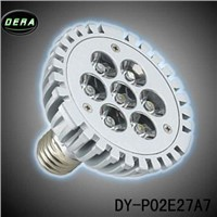 LED PAR Light E27