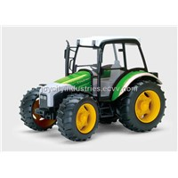 1:16 Die Cast Farm Tractor