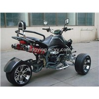 250cc Water-Cooled EEC Tricycle