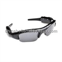 2GB Spy Camcorder Sunglass with Micoro SD Card Slot/Hidden Camer