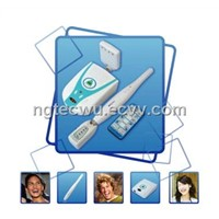 2.0m Wireless Intraoral Camera