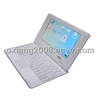 7.0 Inch Mini Laptop (OX-P7001)