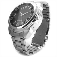 8GB Spy Cam Watch