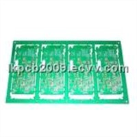 8 Layers Immersion Gold HDI PCB