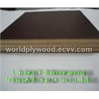 AAA Grade Film Faced Plywood