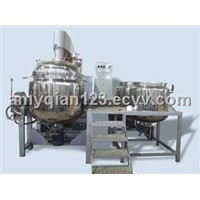 AT-KRH EMULSIFYING MACHINE